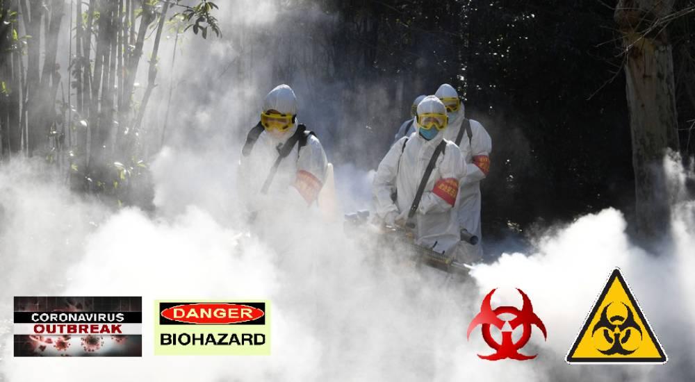 NEWS: BĂTĂLIA CU CORONAVIRUSUL – Pandemia globală poate afecta serios omenirea, dacă nu sunt luate măsurile necesare